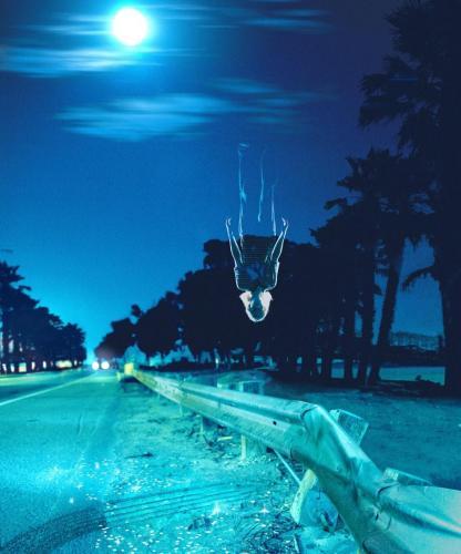 original ghost on the highway-jpg-852x1024